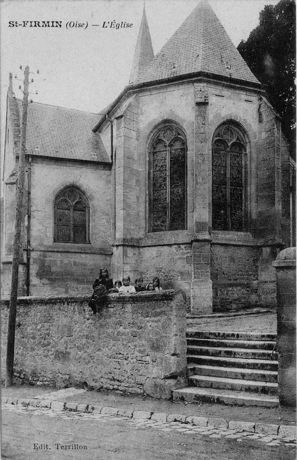 Eglise-saint-firmin
