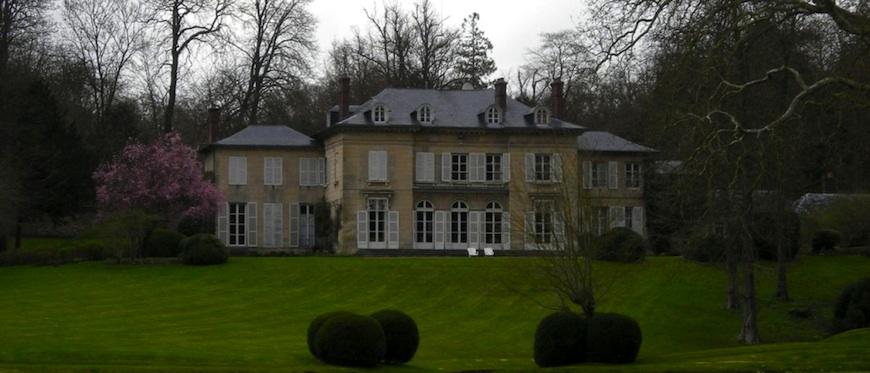 chateau-St-Firmin